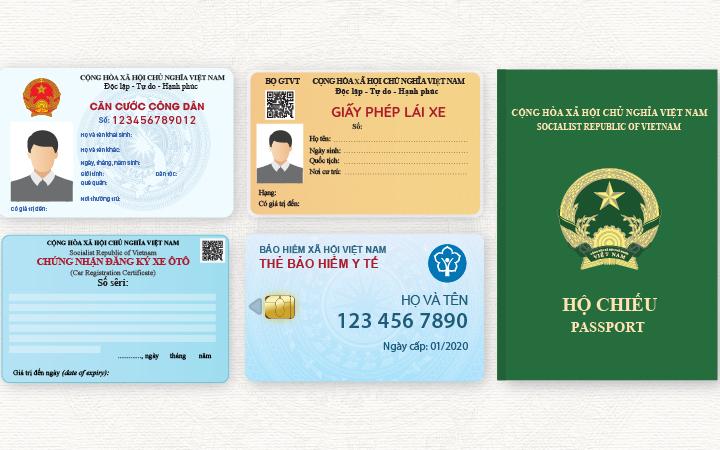 Quý khách đặt cọc giấy tờ tùy thân gốc (CMND/CCCD/PASSPORT/BẰNG LÁI) và thanh toán đủ số tiền thuê thiết bị.