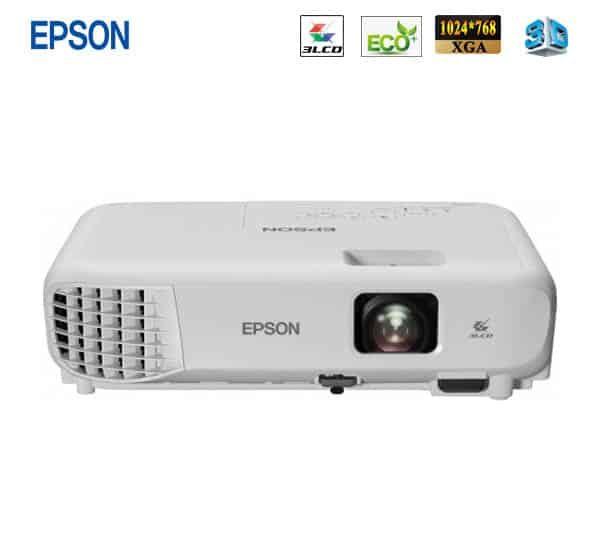 máy chiếu Epson EB-E500